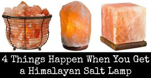 4 Things Happen When You Get A Himalayan Salt Lamp 1 1 Jpg