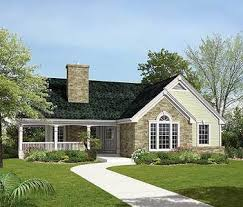 home plans for sloping lots country home plan for a sloping lot 57138ha architectural