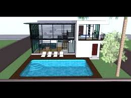 u shaped house plans 24 with modern design on architecture