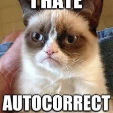 Autocorrect Meme - cat meme archives page 218 of 982 cat planet cat planet