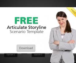 articulate and free elearning learning