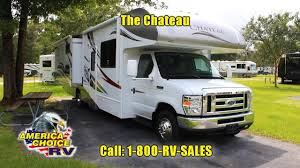 2013 thor chateau 31a class c ford e 450 motorhome rv at america