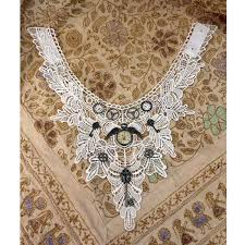 lace collar necklace images Steampunk gothic victorian lace collars and cuffs tahlia 39 s masks jpg