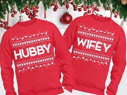 sexual sweaters you ll see santa s on a lot of sweaters this