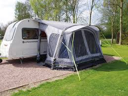 Bailey Awnings Outwell Pacific Coast Practical Caravan