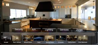 home automation the finest home theater and hifi stereo in