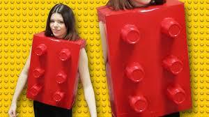 Kids Lego Halloween Costume Diy Lego Costume Minute