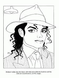 michael jackson smooth criminal coloring pages bltidm