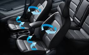 Ventilated Car Seats Build Your Own Kia Car Choose From Sedans Suvs Crossovers