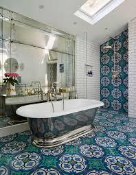 bathroom tiles design 17 floral bathroom tile designs ideas design trends premium