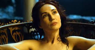 woman with necklace images Game of thrones carice van houten on the curious case of missing jpg