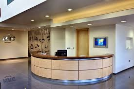 Bespoke Reception Desk David Crowley Architectural Woodwork Bespoke Cabinet Makers