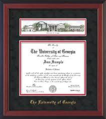 auburn diploma frame auburn 2002 to present diploma frame w seal black