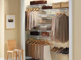 closet racks home depot