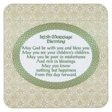 wedding blessings wedding blessing gifts on zazzle