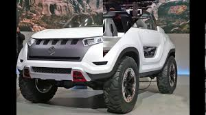jipsi jeep the 2018 maruti new gypsy youtube
