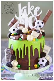 the 25 best football birthday cake ideas on pinterest chocolate