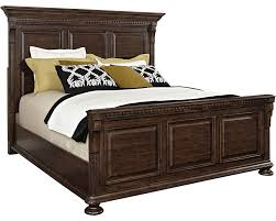 Broyhill Bedroom Furniture Lyla Panel Bed Broyhill Broyhill Furniture