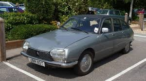 vintage citroen cars 20 cars that rocked the vinyl roof look motoring research