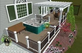 Inexpensive Backyard Privacy Ideas Patio Privacy Ideas Glassnyc Co