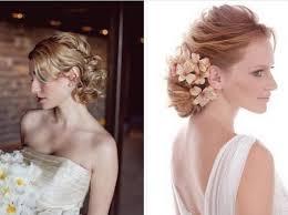 cuisiner des chignons en boite coiffure de mariage et bijoux de cheveux 55 idées tendance
