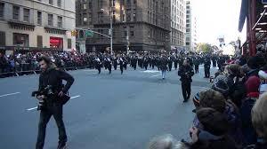 first thanksgiving parade video 789 macy u0027s thanksgiving parade 2011 pt 1 youtube