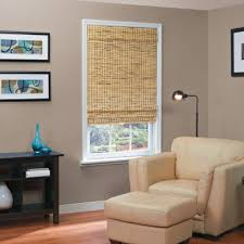Jcpenney Blackout Roman Shades - burnout bamboo cordless roman shade bedrooms window and decorating