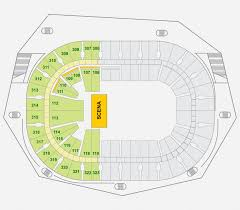 Amphitheater Floor Plan by žalgirio Arena Venue Layout