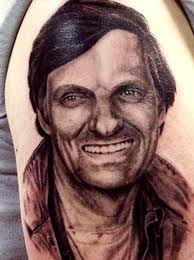 bad tattoos 25 of the worst tattoos of celebrity faces