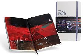 buy moleskine inspiration and process in architecture zaha hadid
