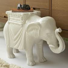 elephant end tables ceramic 175 best elephant garden stools images on pinterest garden stools