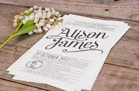 How To Design Your Own Wedding Invitations Simple Vintage Wedding Invitations Vertabox Com