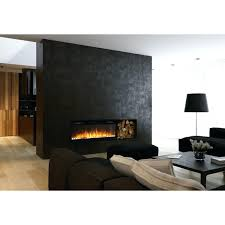 regal flame inch built heater recessed wall mounted electric