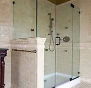 New Shower Doors Affordable Glass Doors In Ct Frameless Shower Doors