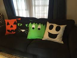 halloween pillow missyscrafts this is what happens when you have too much time on
