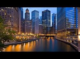 where to stay in chicago illinois