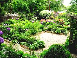 Small Garden Bed Design Ideas by House Front Side Small Garden Design Ideas For And Patio Narrow