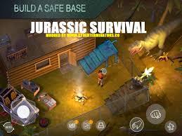 jurassic survival v1 0 3 unlimited coins magic split instant