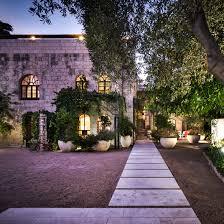 24 best luxury u0026 boutique hotels in israel tablet hotels