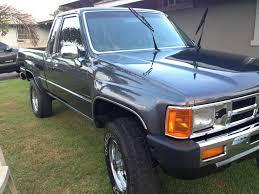 toyota pick up 1985 toyota pickup 4x4 maui hi vrooooom pinterest toyota