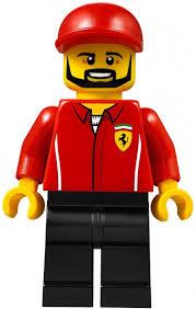 lego speed champions 75882 ferrari fxx k u0026 development center