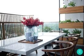 Condo Patio Furniture Toronto 5 Ideas To Invigorate Your Hdb Condo Balcony Balconies Balcony