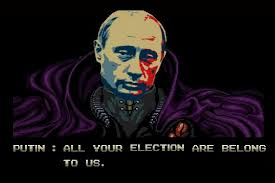 All Your Base Meme - putin all your base are belong to us steemit