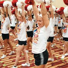 varsity spirit orlando thanksgiving parade