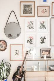 Anchor Furniture To Wall How To Makeover Your Gallery Wall With Zio U0026 Sons