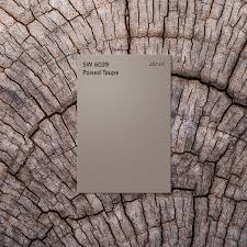 Taupe Paint Colors Effortlessly Balancing Earthen Brown And Conservative Gray Poised