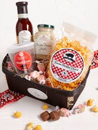 bacon lover u0027s gift basket custom handmade chocolates u0026 gifts by