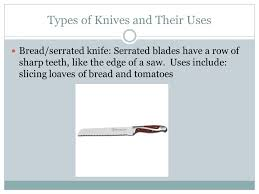 knives foods ii ppt video online download