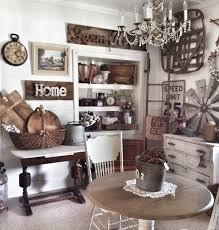 farmhouse booth ideas or barn sale ideas home decor pinterest