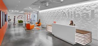 Office Designer by Hok A Global Design Architecture Engineering And Planning Firm